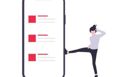 Jak stworzyć swoją pierwszą aplikacjęmobilną?